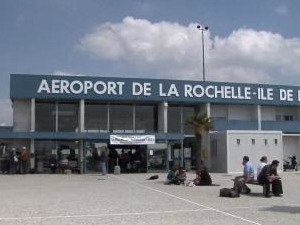 La Rochelle-Ile de Re Airport
