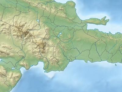 La Romana Is Located In Dominican Republic