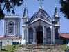 La Saleth Church Kodaikanal
