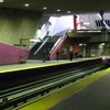 Lasalle Metro Station