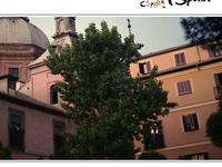 Las Comendadoras de Santiago Convent