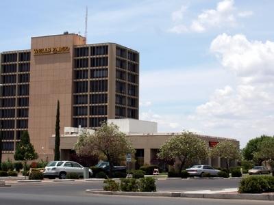 Las Cruces Wells Fargo Tower