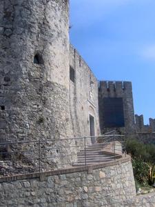 La Spezia Castel S . Giorgio