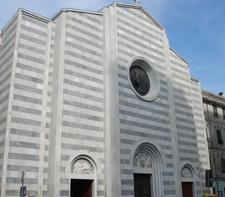 La Spezia Chiesa Di Santa Maria Assunta