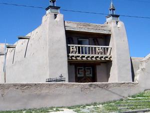 San José de Gracia Iglesia