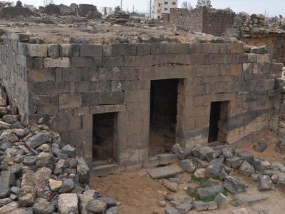 Late Roman Temple