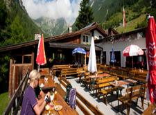 Latschenhütte-Imst Tyrol Austria
