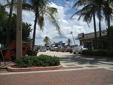 Lauderdale Beach Parking