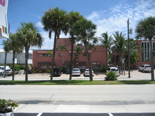Lauderdale By The-Sea Florida