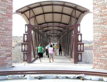 Laughlin  Regional  Heritage  Greenway  Trails  Park