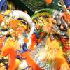 La Vega Carnaval In Dominican Republic