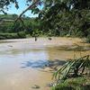 La Vieja River