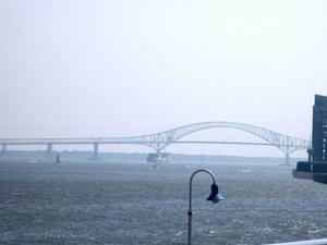 Laviolette Bridge
