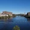 Lawrence Riverfront