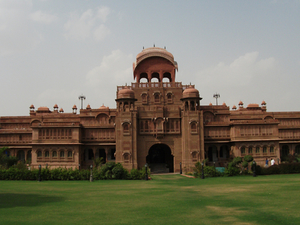 Bikaner Holiday Package Photos