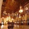Laxmi Vilas Palace
