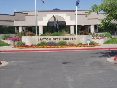 Layton City Center