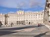 La Zarzuela Palace Madrid