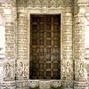 Doorway Detail