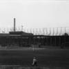 League Park Cleveland View