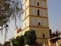 Leżajsk's Bell-Tower