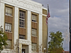 Leake County Courthouse In Carthage Mississippi
