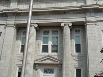 Leavenworth Kansas City Hall