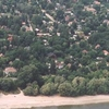 Leanyfalu View