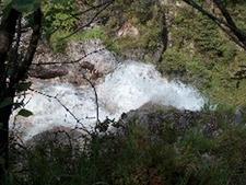 Lechner Wasserfall Wörgl Austria