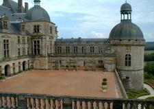 Le Château De Hautefort - Hautefort Dordogne