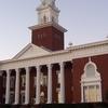 Lee County Courthouse Alabama