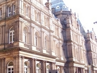 Leeds Central Library