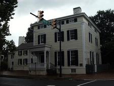 Lee-Fendall House