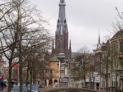 Leeuwardens Historic Centre
