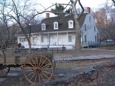 Lefferts Historic House Museum