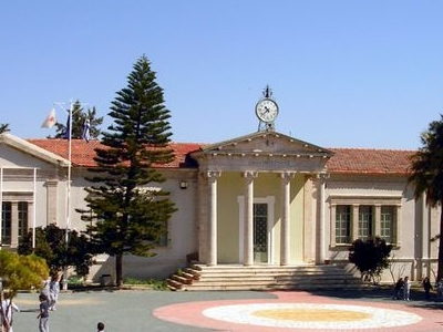 Lefkara    School  2 0 0 6