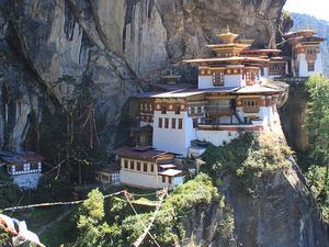 Bhutan Spritual Tours