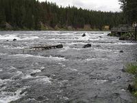 LeHardy Rapids