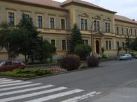 Lehel Vezér Grammar School secundaria