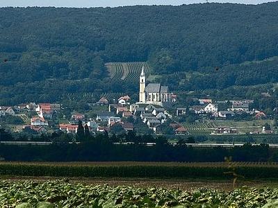 Leithagebirge