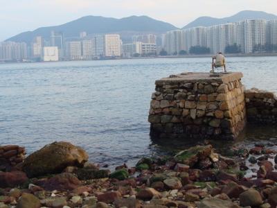 Lei  Yue  Mun  Kowloon