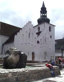 Lemvig Church