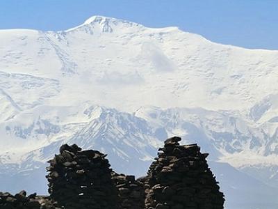 Lenin Peak