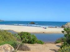 Leo Carrillo State Beach