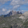 Le Odle - The Dolomites