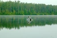 Leon Brook Hines Public Fishing Lake