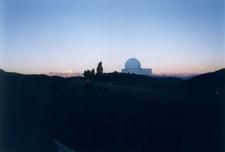 Leoncito Astronomical Complex