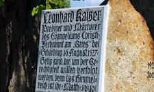 Leonhard-Kaiser Memorial