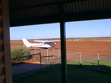 Leonora Airport