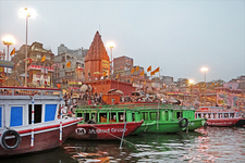 Le Prayag Ghat